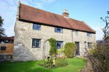 Cottage for sale in Eddington Road...