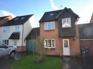 4 bedroom house to rent in Pimblett Row, Henham...