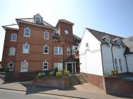 2 bedroom Flat in Hermitage House, CM24