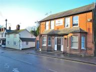 1 bedroom Flat to rent in D, The Windmill, CM24