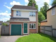 a Bentfield Road property to rent