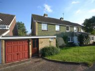 3 bed house in Wetherfield, Stansted...