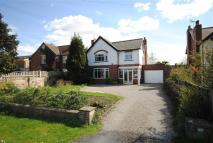 4 bed Detached property in Leeds Road, Selby, YO8