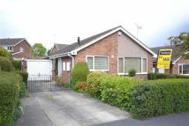 2 bedroom Detached Bungalow for sale in Elmete Avenue...