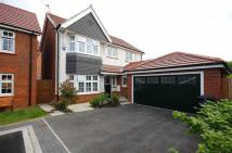 4 bed Detached property in Saxon Mews...
