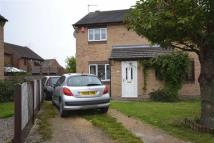 semi detached home for sale in Pasture Way...