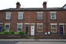 2 bed Terraced property in Church Hill...