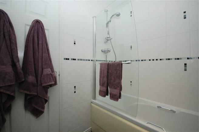 Bathroom/W.C. - Second View