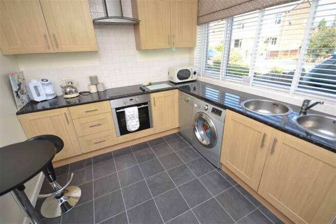 Kitchen Third View