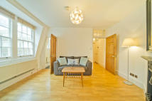 1 bedroom Flat to rent in Marshall Street, Soho...