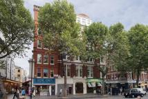 Charing Cross Road Studio apartment to rent