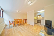 Terraced property for sale in Richardsons Mews...