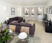 Apartment to rent in Weymouth Street, London...