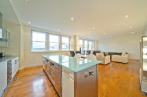Apartment in Tavistock Street...