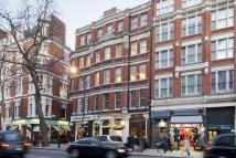 Studio flat to rent in Charing Cross Road...