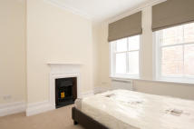 Flat in Charing Cross Road...