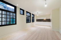 2 bed Terraced home to rent in Doughty Mews, London...