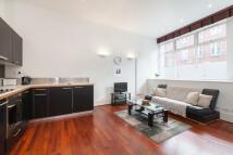 Drury Lane Ground Flat to rent