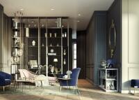 Apartment in John Street, London, WC1N
