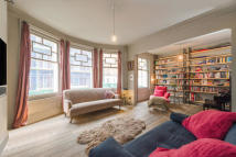 property for sale in Ridgmount Gardens, London, WC1E