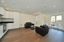 St. Pancras Way new Flat to rent