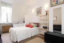 1 bed property to rent in Boston Place, Marylebone...