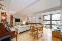 Mortimer Street Apartment to rent