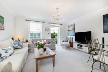 3 bed Flat for sale in Prince Regent Mews...