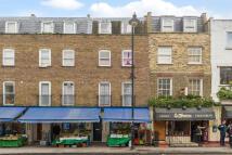 4 bedroom Maisonette in Drummond Street, London...