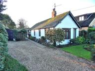 2 bed Detached Bungalow for sale in Bank Road, Dersingham...