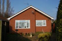Detached Bungalow for sale in Kingscroft, Dersingham...