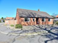 Detached Bungalow in Stratford Close...