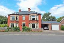 Detached house for sale in Post Office Road...