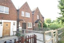 Cottage to rent in Husborne Crawley...