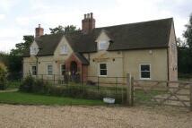 Eversholt Detached house to rent