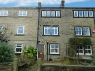 Terraced home for sale in Cinderhills Road...