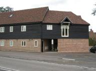2 bedroom Ground Flat to rent in Mill End, Standon, SG11