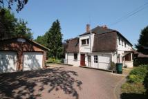 4 bed semi detached house in Low Hill Road, Roydon...