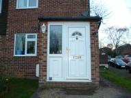 Maisonette to rent in Gauldie Way, Standon...