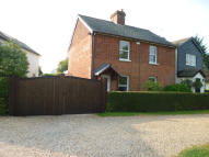 3 bed Detached home to rent in GREEN TYE, Much Hadham...