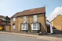 4 bed Detached home in High Street, Roydon, CM19