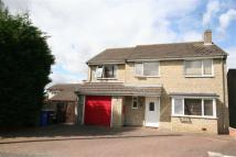 5 bed Detached house in Brackley