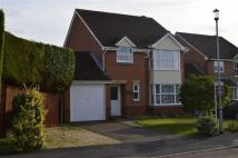 4 bed Detached home in Brackley