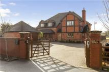 5 bedroom Detached house for sale in Highfield Road...