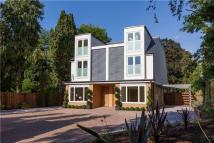 4 bedroom new property for sale in Couchmore Avenue, Esher...