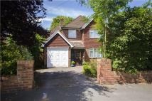 4 bed Detached property for sale in Heathside, Esher, KT10