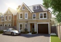 6 bedroom new house for sale in Beauchamp Road...