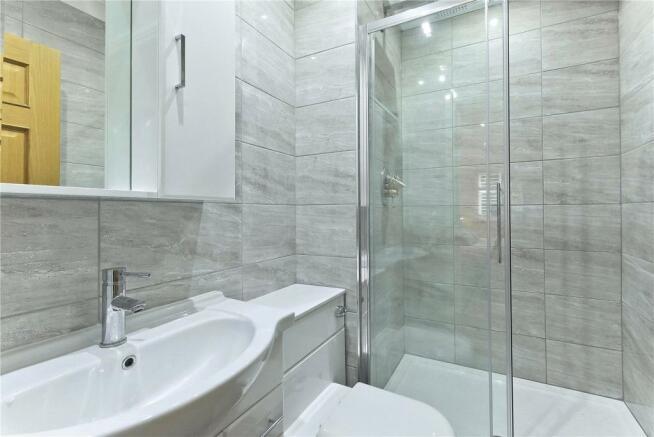En - Suite Shower