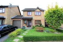 Lomond Gardens Detached property for sale