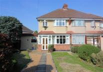 4 bedroom semi detached house for sale in Gladeside, Shirley